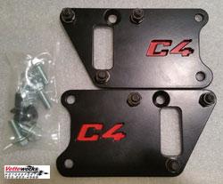 c4 corvette ls conversion parts vetteworks, vetteworks is 1992 corvette wiring diagram ls3 (6 2l) standalone wiring harness w